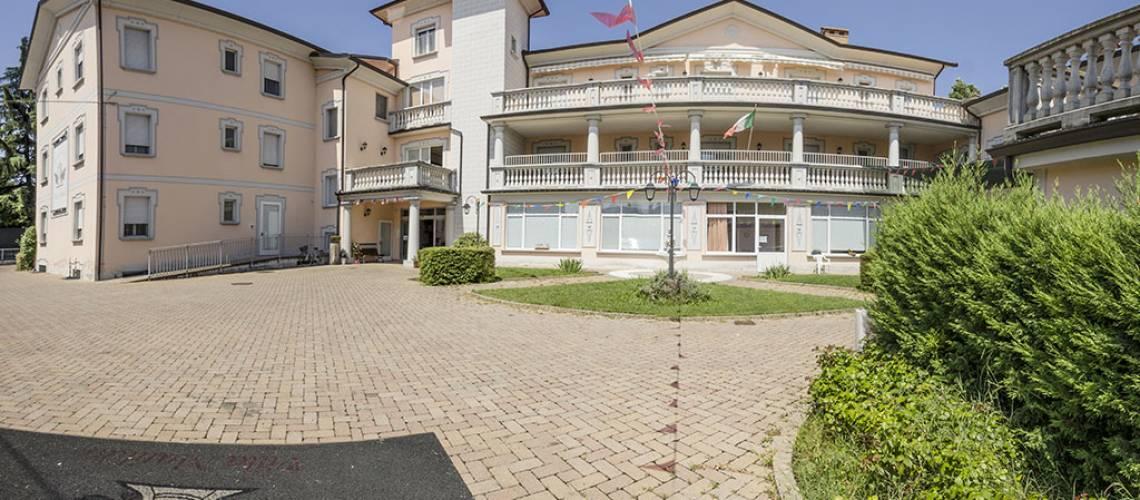 RSA Villa Matilde – Felino (PR)
