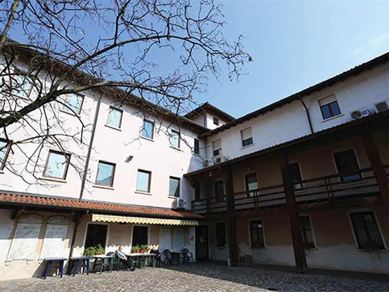 Rsa Centro Comunale per i servizi sociali – Rudiano  (BS)