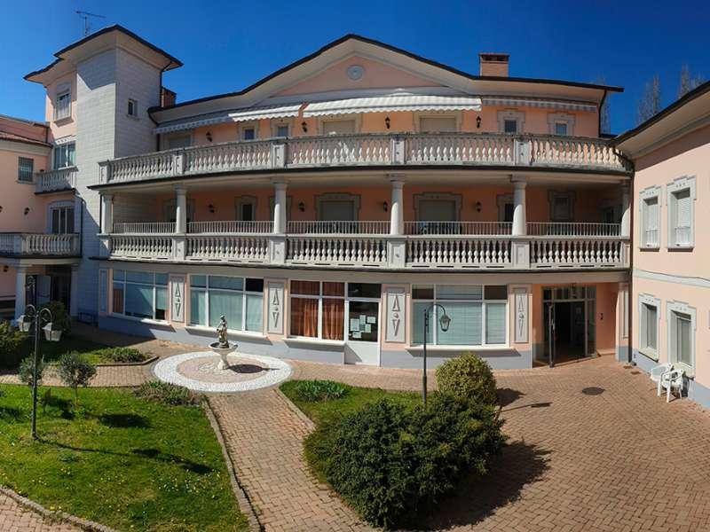 CRA e CD Villa Matilde - Felino (PR)